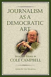 Journatlism as a Democratic Art
