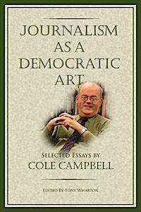 Journatlism as a Democratic Art